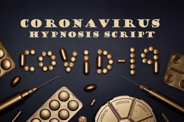 hypnosis coronavirus script 01