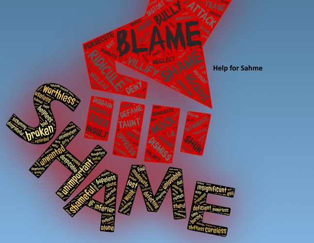 toxic shame help therapy derby